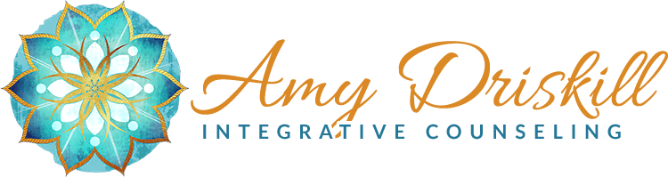 Amy Driskill Integrative Counseling Logo