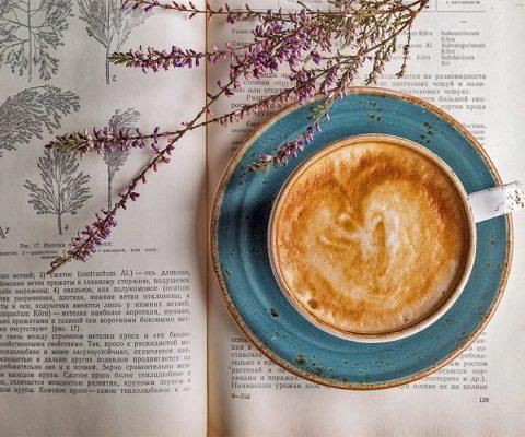 Anxiety Treatment Wichita Ks Coffee Book Lavender